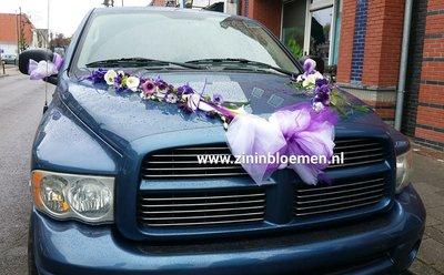 Auto versiering